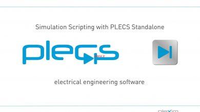 تصویر از دانلود نرم افزار Plexim Plecs (شبیه سازی مدار الکترونیک قدرت)
