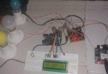 Photo of پروژه آردوینو خانه هوشمند با اس ام اس (GSM Sim900 , Arduino , SMS)
