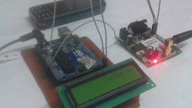 Photo of پروژه آردوینو دریافت اس ام اس ( SMS , Arduino , GSM SIM900)