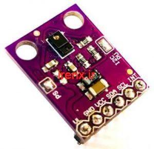 سنسور تشخیص حرکت و رنگ APDS9960