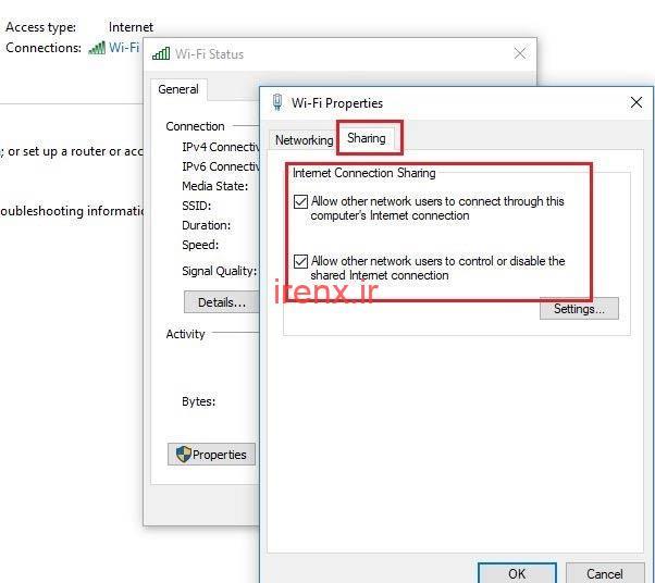 تنظیم لپتاپ برای نصب سیستم عامل Raspberry pi