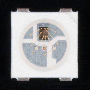 LED آدرس پذیر WS2812B